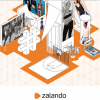 Cross-border giant Zalando stays strong in H1 2016