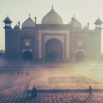 Why the hell should we go to India?