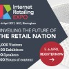 IRX and EDX to unveil the future of the Retail Nation