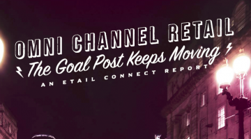 Omni-Channel retail: the goal post keeps moving