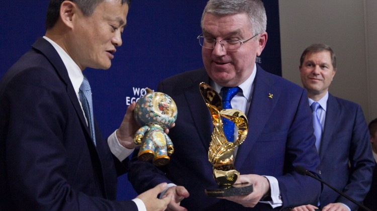 Alibaba, IOC to launch global e-commerce platform for Olympic stakeholders to engage with fans