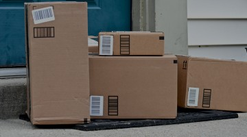 DPD starts delivery in letterbox