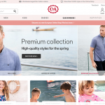 C&A opens online store in eleven EU countries