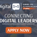 Digital 1to1 Europe – June 12-14th, Barcelona
