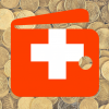Switzerland: small purchases paid in cash