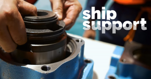 Shipsupport