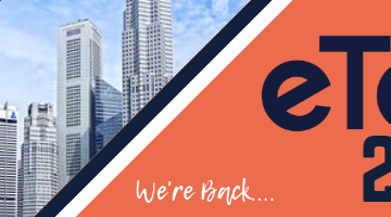 #eTailAsia; Thriving in the e-commerce Revolution in 2019