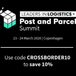 Leaders in Logistics: Post and Parcel Summit, 23-24 March 2020
