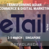 eTail Asia – 3-5 March 2020