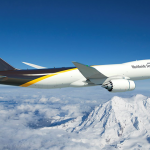 UPS expands worldwide express shipping services