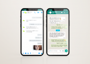 Oct8ne expands its customer service channels with WhatsApp and Facebook Messenger