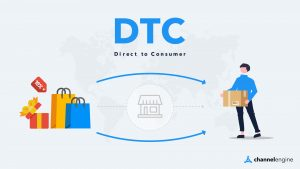 What Is D2C (Direct-to-Consumer) E-commerce?